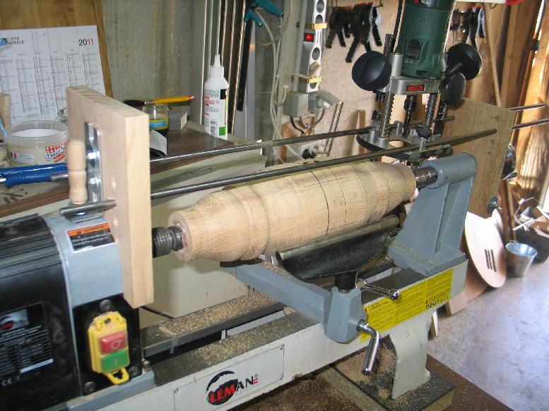 Roue de brouette en bois 206_0613