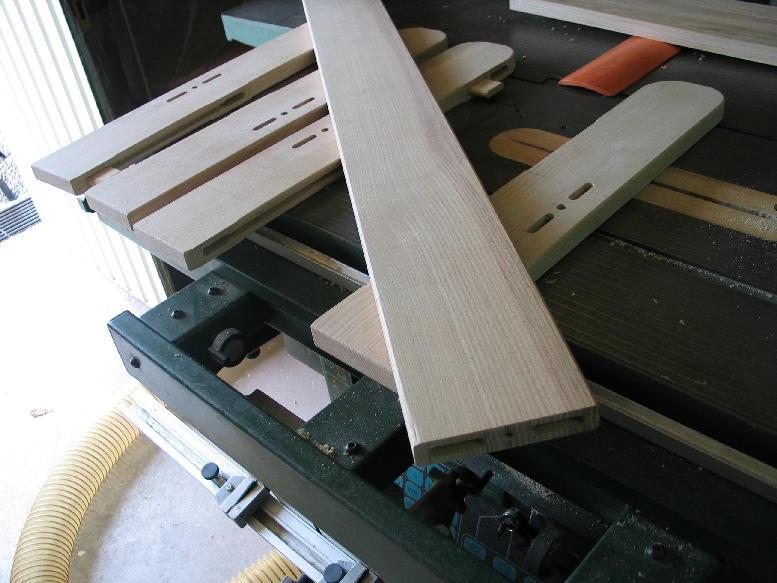 Commande de lit double avec tiroirs 221_2117