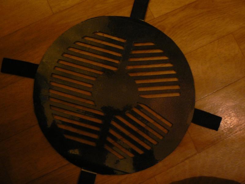 mon disque de bahtinov P1080910