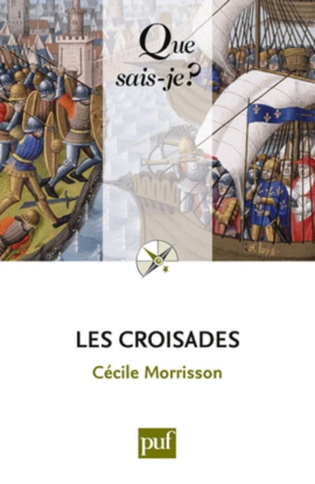 Que Sais Je ? Les Croisades Croisa13