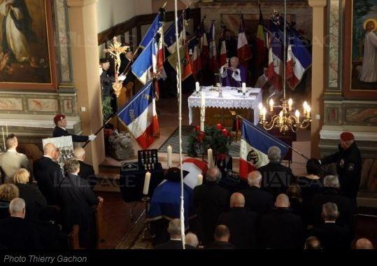 Général Paul ASSARESSES obsèques mardi 10 décembre Aussar11