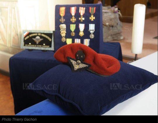 Général Paul ASSARESSES obsèques mardi 10 décembre Aussar12