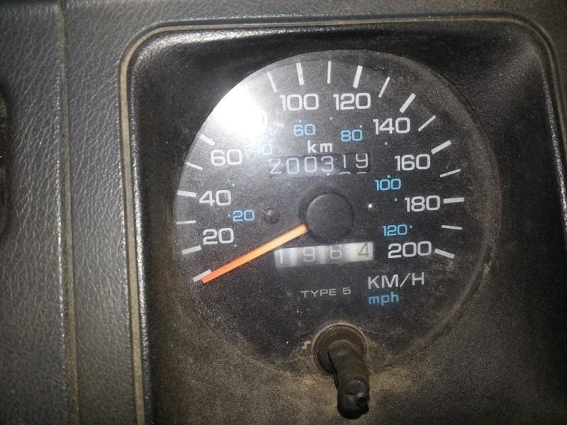 achat Jeep wrangler YJ essence ou diesel quel kilométrage maxi ? 20131210