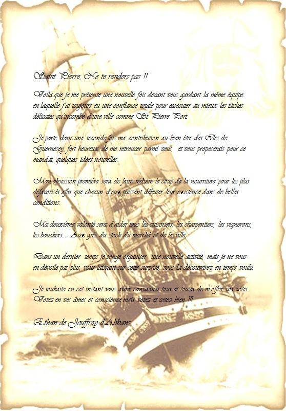 [RP] Panneau d'affichages et annonces diverses - Page 4 Lettre11
