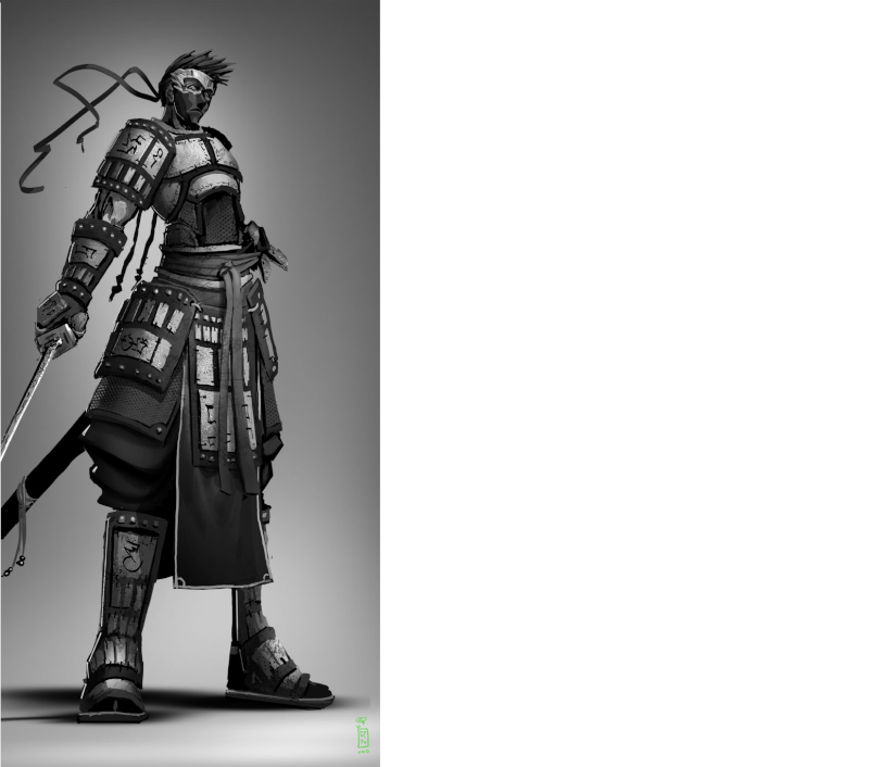 Kalleck, The Dragoon Kallec10