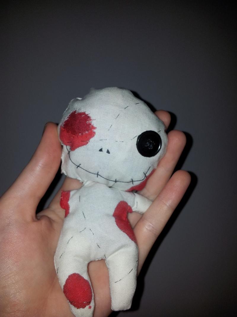 Poupée zombie 20130910