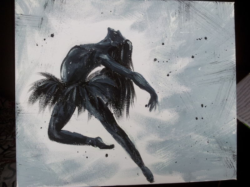 Danseuse étoile 20131014