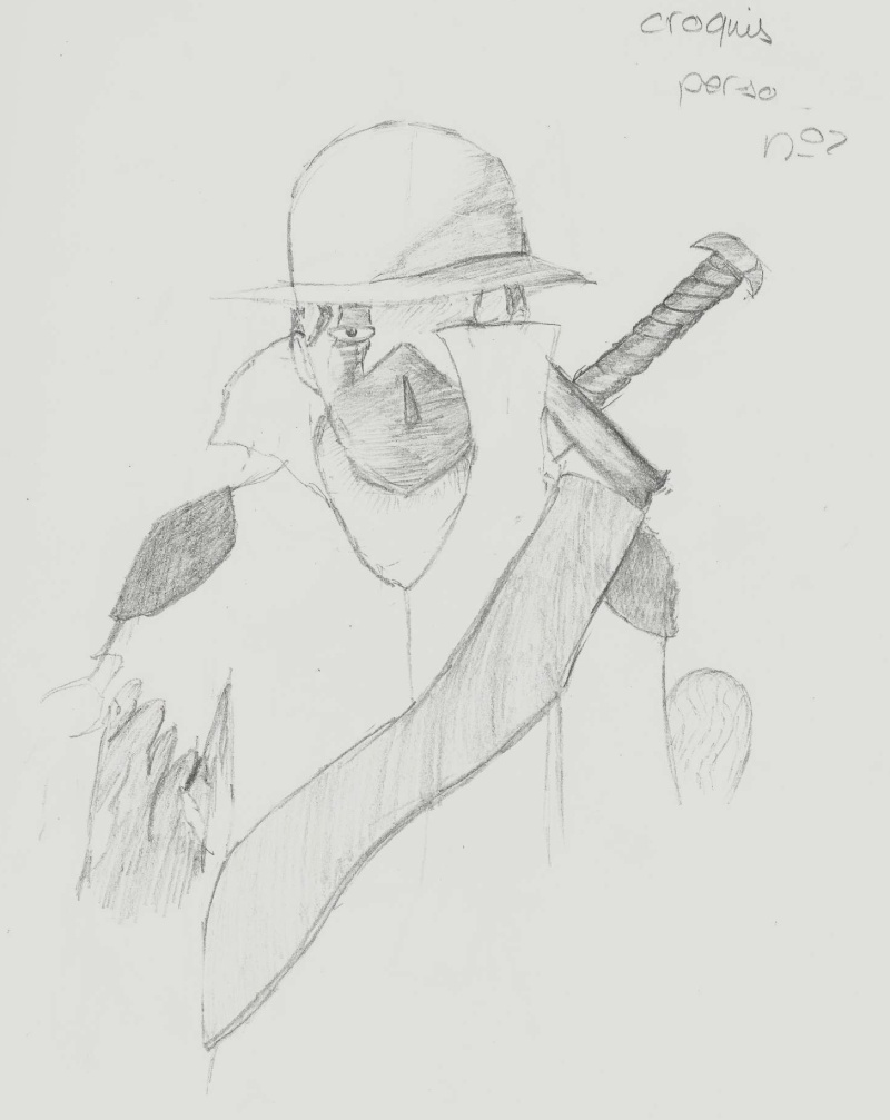 mes dessins Genkis10