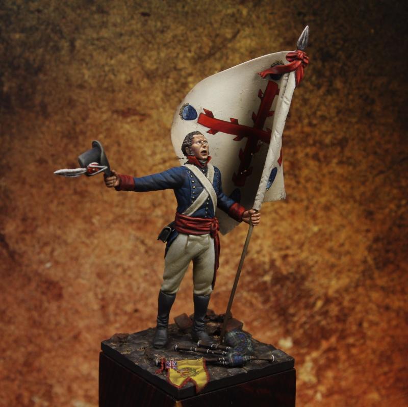 Invasiones inglesas 1806 - Buenos Aires Img_5410