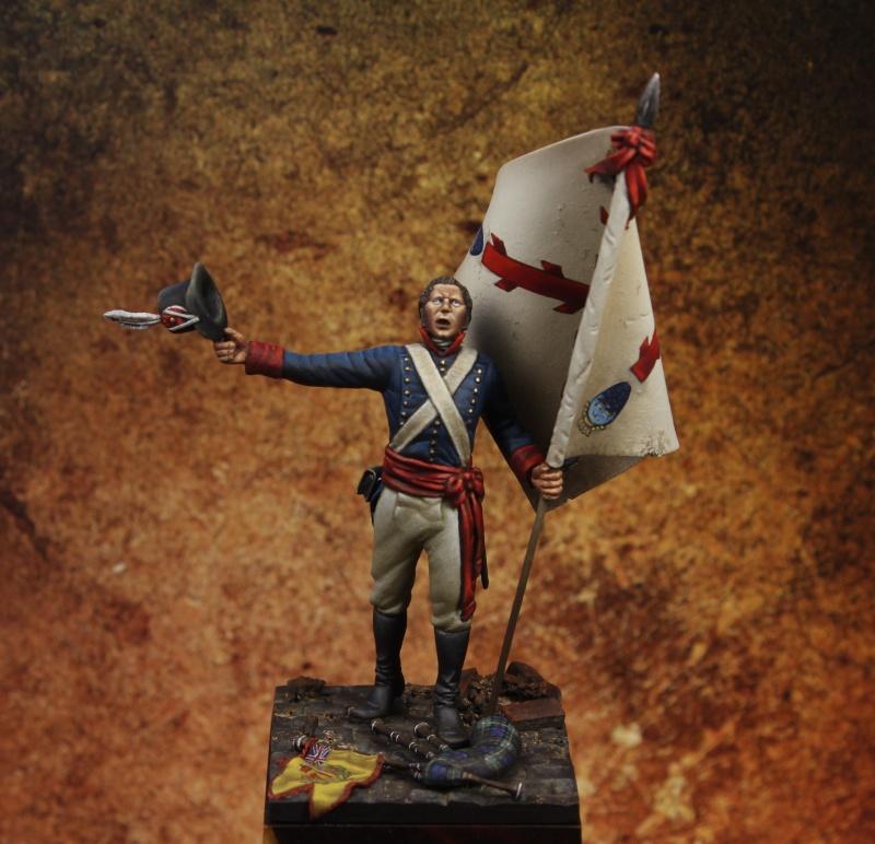 Invasiones inglesas 1806 - Buenos Aires Img_5411