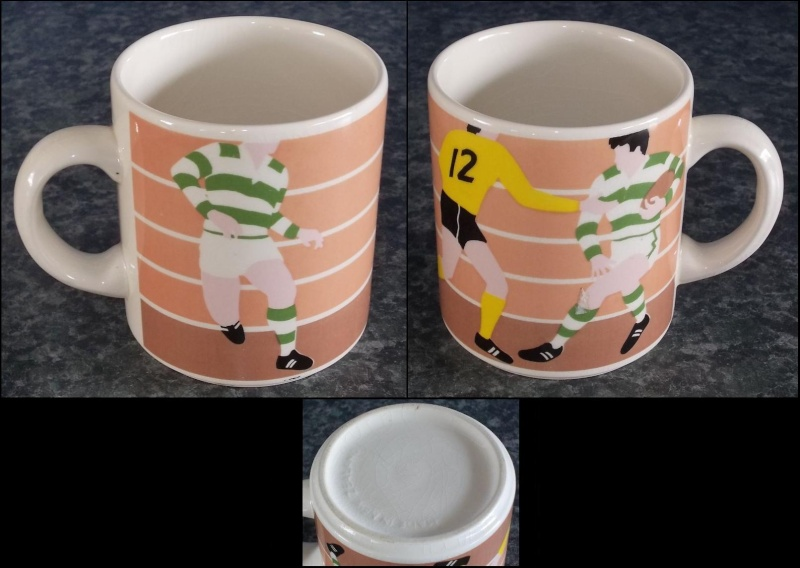 Is this the 1326 Rugby Beer Mug? No, but it is one of the Sports Mugs Dscn1816