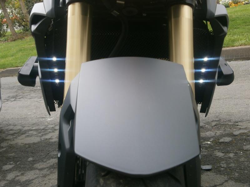 Rubans à leds lumineux flexibles P5020110