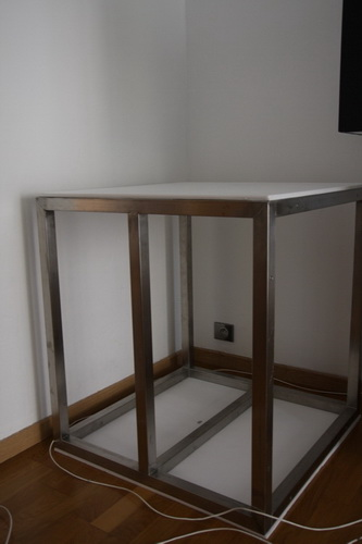 Recif Cube 384L Img_8412