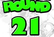 Round #21 .. 21/10/2013 R2110