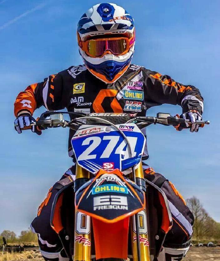 Motocross daverdisse - 30 mars 2014 ... 12073
