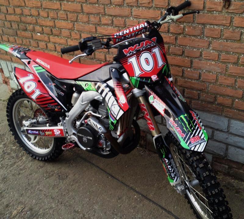 Motocross daverdisse - 30 mars 2014 ... 12080
