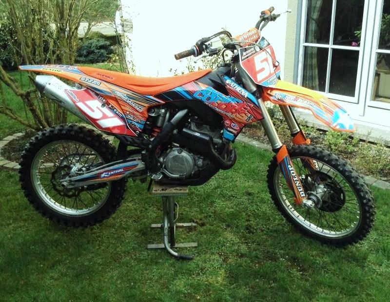 Motocross daverdisse - 30 mars 2014 ... 12095