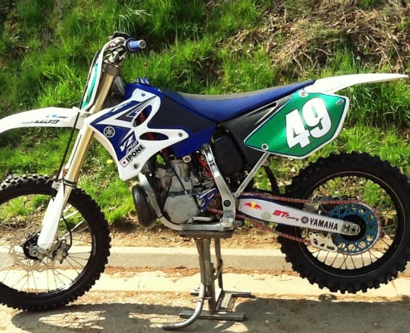 Motocross daverdisse - 30 mars 2014 ... 12117