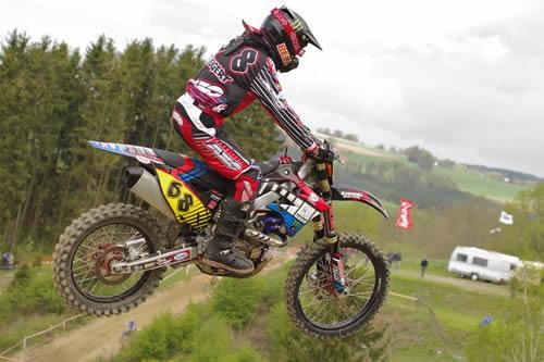 Motocross daverdisse - 30 mars 2014 ... Durler10