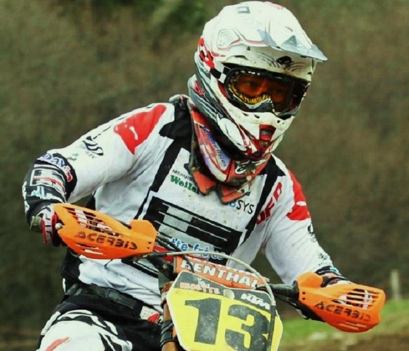 Motocross daverdisse - 30 mars 2014 ... - Page 3 H410