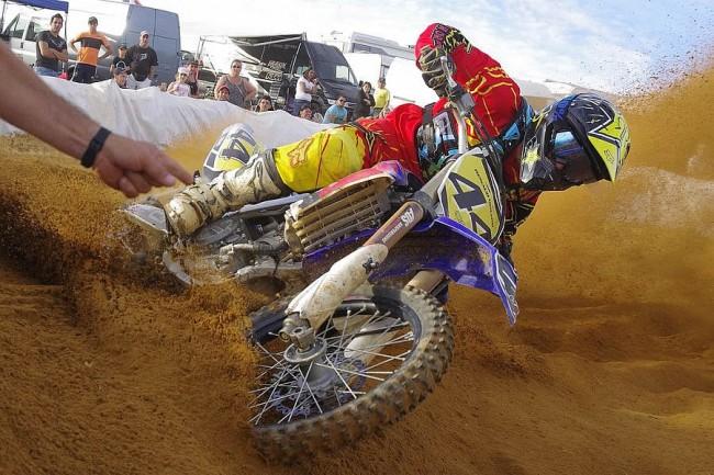 Motocross daverdisse - 30 mars 2014 ... Timthu16