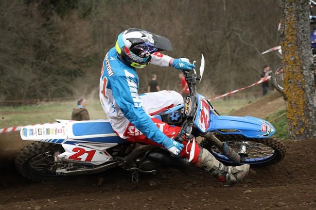 Motocross daverdisse - 30 mars 2014 ... - Page 4 Timthu18