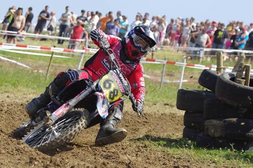 Motocross daverdisse - 30 mars 2014 ... Weiger10