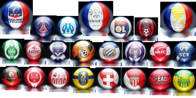 [Fifa 14] Lille OSC en quête de titres Ligue110
