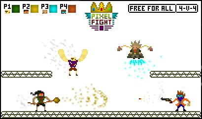 Video Game Pixel_26