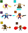 Video Game - Page 2 Pixel_27