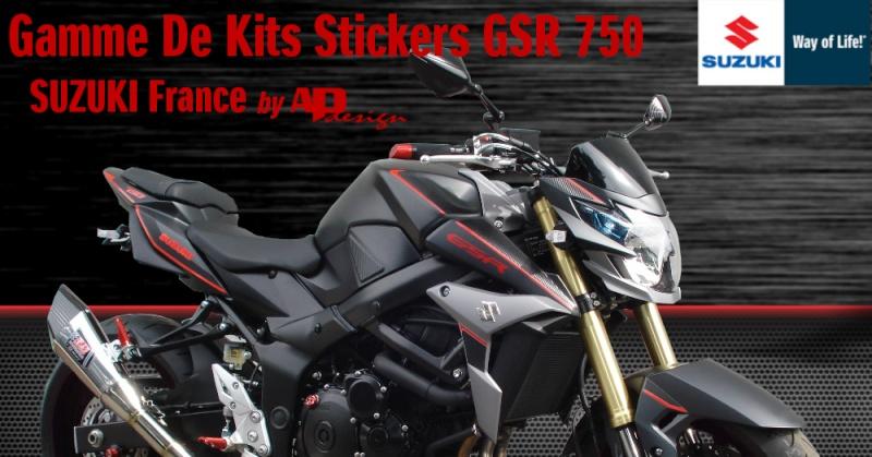 Suzuki GSR 750 SERT Edition Kit_da10
