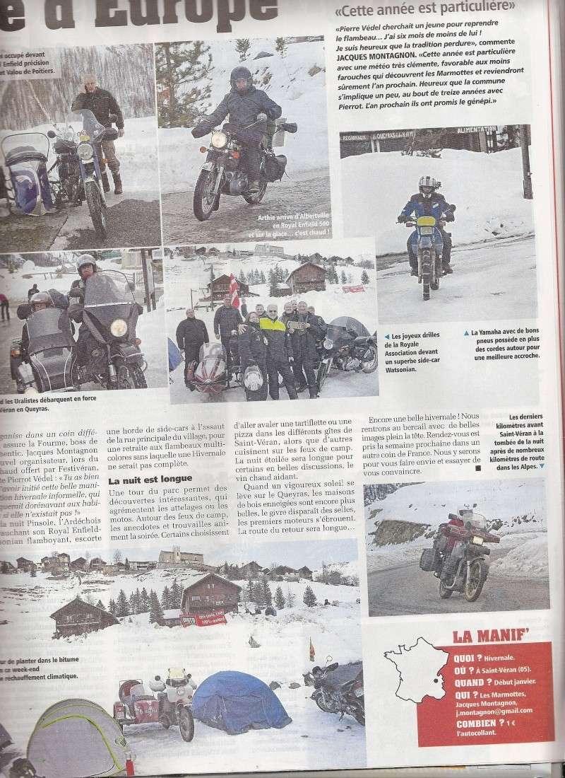 Les Marmottes à Saint Véran le 11 et 12 janvier 2014 - Page 2 Numari10