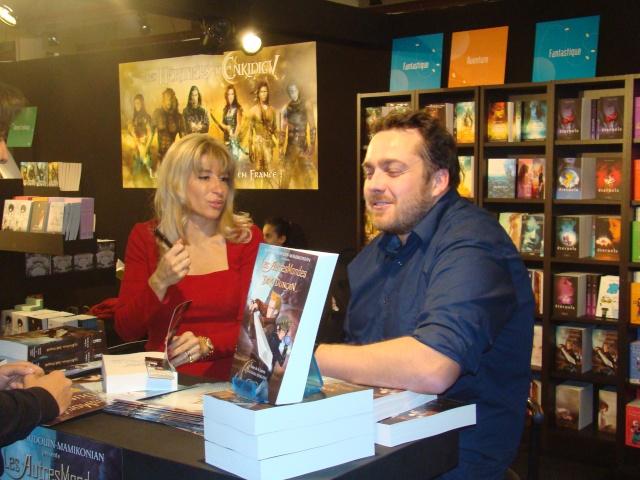 Salon du livre et presse jeunesse Montreuil 2013  - Page 4 Dsc05714