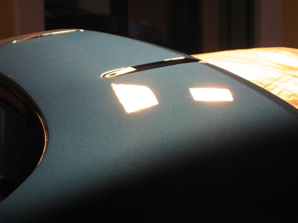 ELMO Car Care vs Lotus Elise S2 laser blu Img_6416