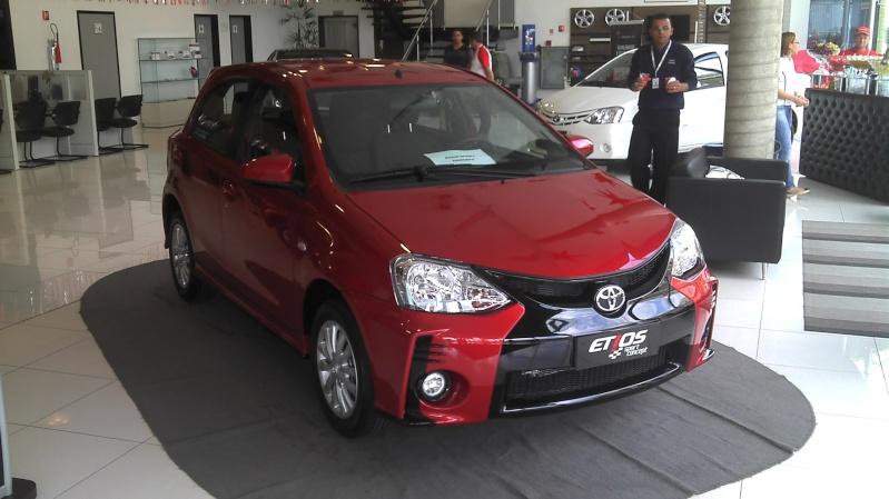 Encontro Toyota Etios Clube - SORANA 2014-013