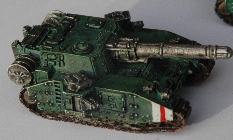Wargh - Garde Impériale - 3000pts 1210
