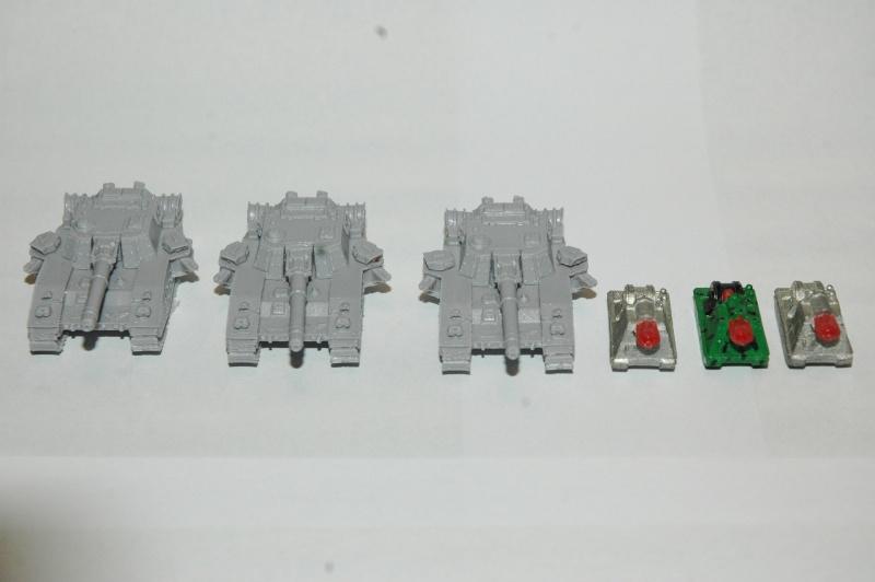 Wargh - Garde Impériale - 3000pts Dsc_0010