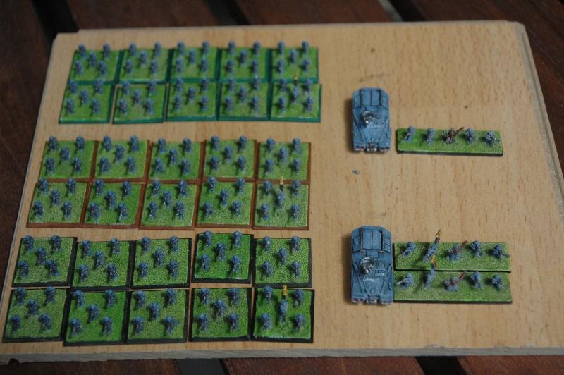 Wargh - Garde Impériale - 3000pts Dsc_0122