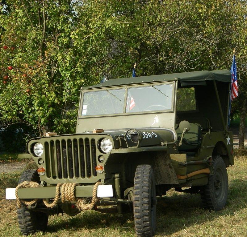 Jeep Willys de 1944 Sans-t10