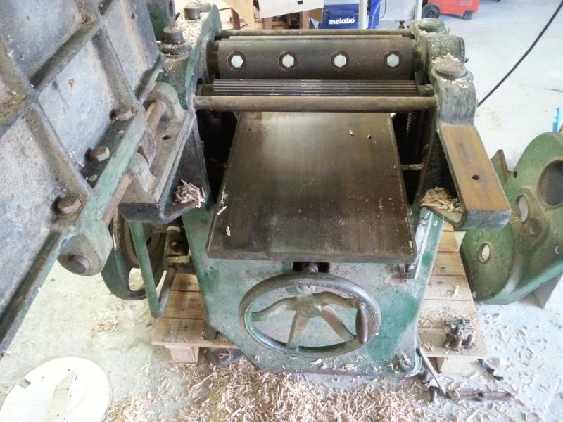 Les vieilles machines à bois Rabot_11