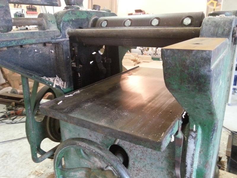 Les vieilles machines à bois Rabot_12