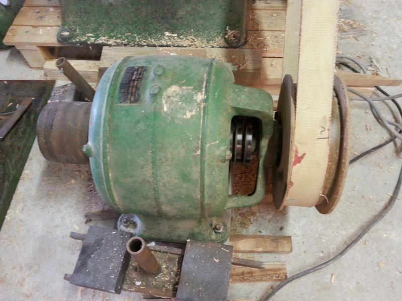 Les vieilles machines à bois Rabot_14