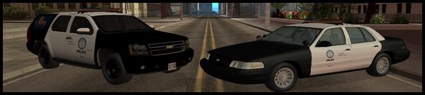 [copcarla] Ford Crown Victoria + Rancher police(copcarru) 6jefs310