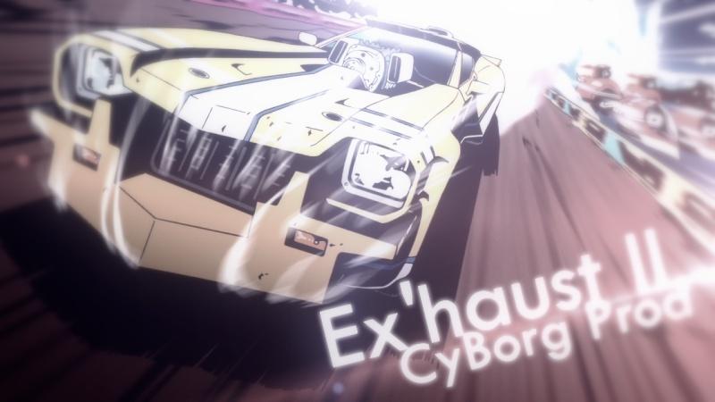 Ex'haust II  Redlin10