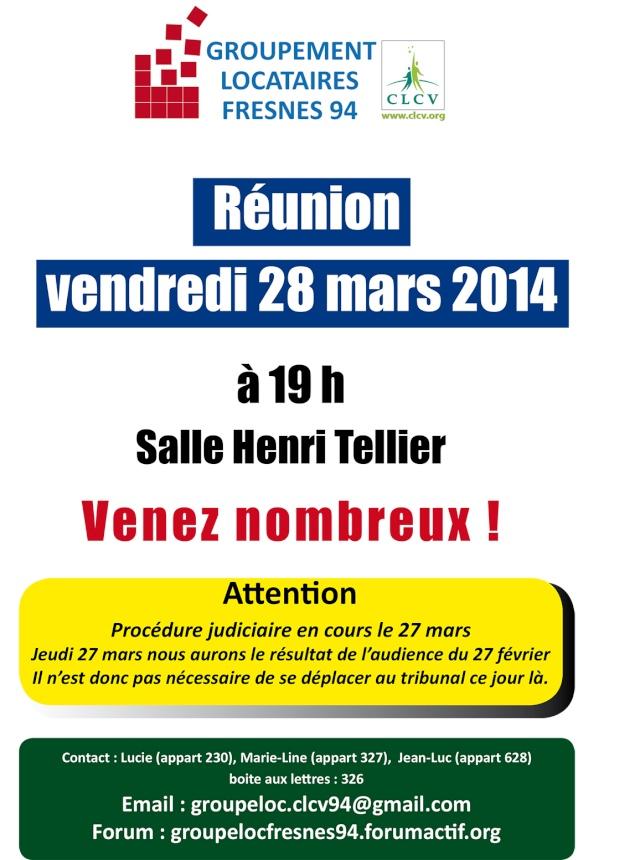 Réunion le 28 mars 2014 Raunio11