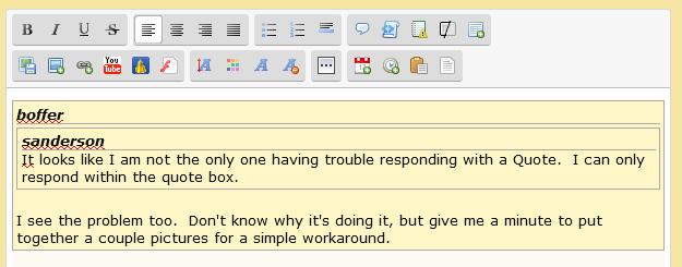 Response to Quote 144210