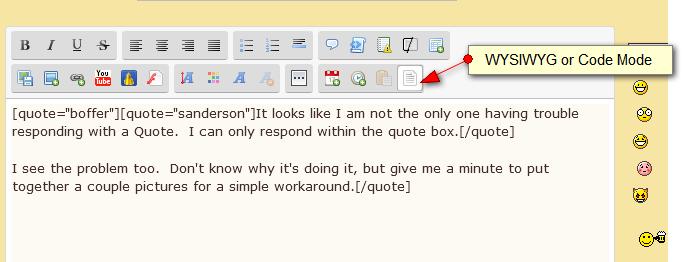 Response to Quote 144310