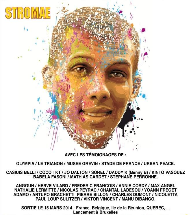 "15/03/14 ""Stromae"" par Cédric Naimi Cadric10"