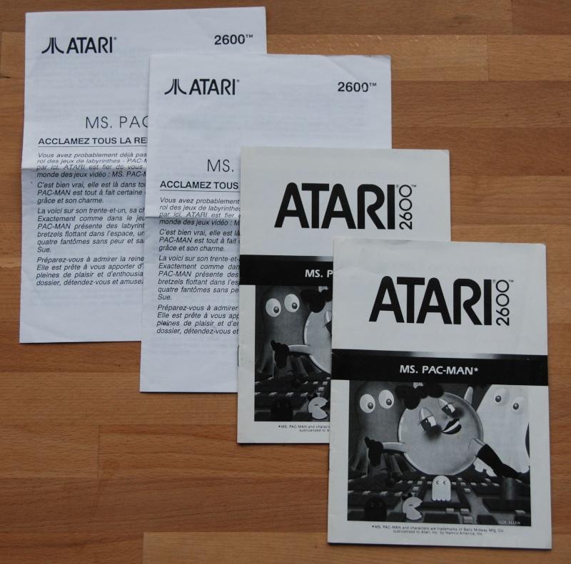 [ECH] De tout  2600/MS/PS/PS2/DC/C64/ST/AMIGA/LYNX/BD/DVD/BR/PC... Dsc_0824