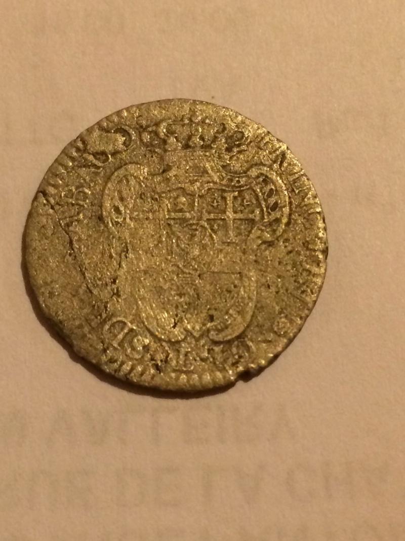 10 soldi Victor Amédé III ( Sardaigne ) 1796 Img_0311